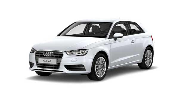 Удаление вмятин, сколов, царапин Audi A3