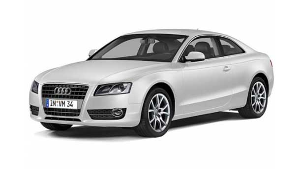 Удаление вмятин, сколов, царапин Audi A5