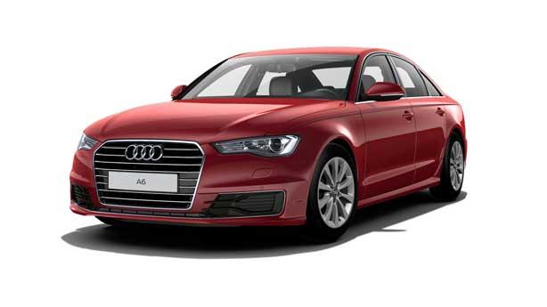 Кузовной ремонт Audi A6