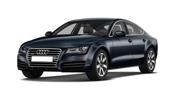 Покраска автомобиля Audi A7