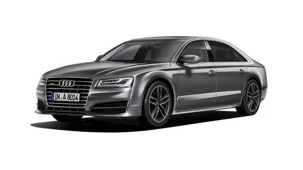 Покраска автомобиля Audi A8