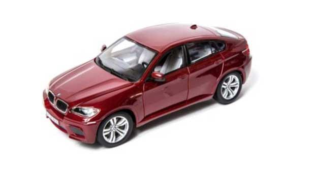 Кузовной ремонт BMW X6M