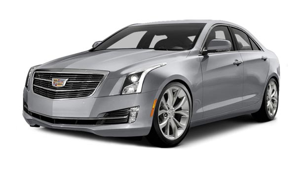 Кузовной ремонт Cadillac ATS