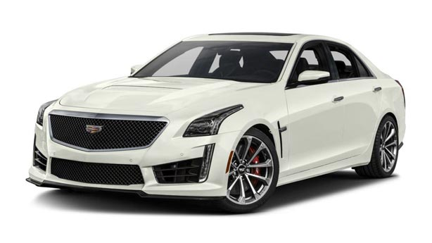 Покраска автомобиля Cadillac CTS