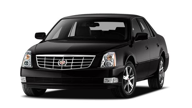 Покраска автомобиля Cadillac DTS