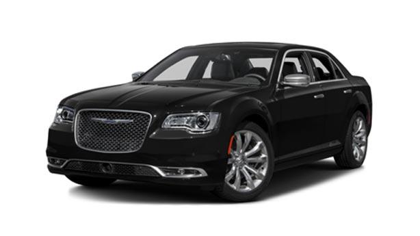 Покраска автомобиля Chrysler 300C