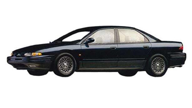 Удаление вмятин, сколов, царапин Chrysler Vision
