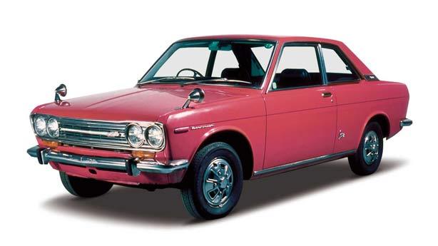 Удаление вмятин, сколов, царапин Datsun Bluebird