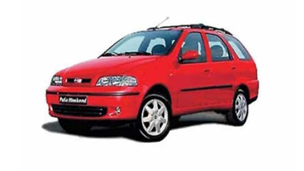 Кузовной ремонт Fiat Brava