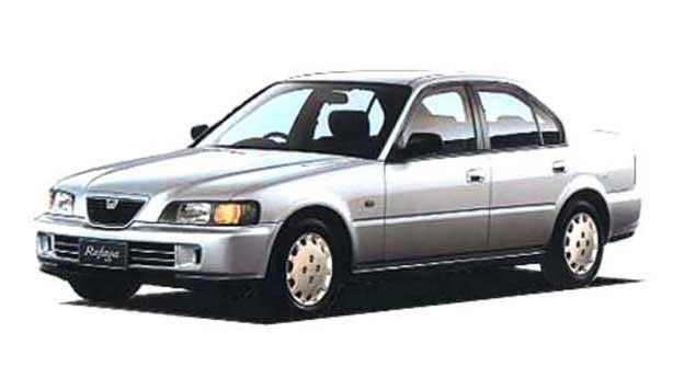 Удаление вмятин, сколов, царапин Honda Rafaga