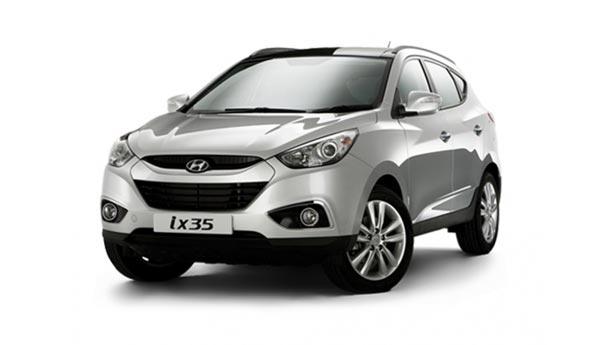 Удаление вмятин, сколов, царапин Hyundai ix35