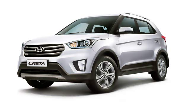 Покраска автомобиля Hyundai Creta