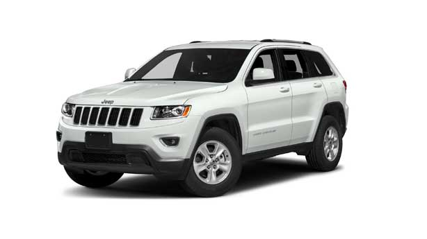 Удаление вмятин, сколов, царапин Jeep Grand Cherokee