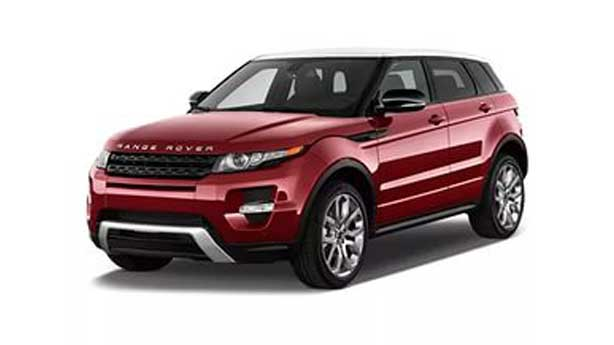 Покраска автомобиля Range Rover