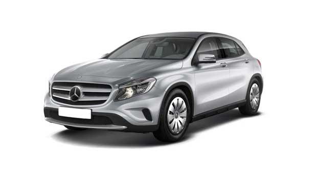 Кузовной ремонт Mercedes CLA-klasse