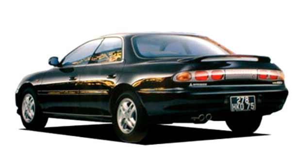 Удаление вмятин, сколов, царапин Mitsubishi Emeraude