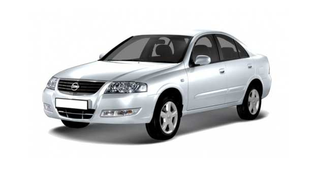 Кузовной ремонт Nissan Almera-Classic