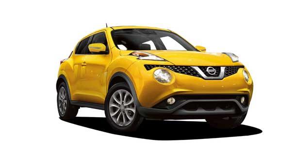 Удаление вмятин, сколов, царапин Nissan Juke