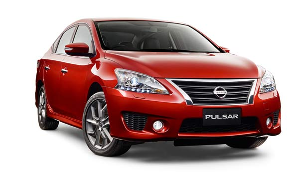 Удаление вмятин, сколов, царапин Nissan Pulsar