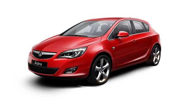 Покраска автомобиля Opel Astra