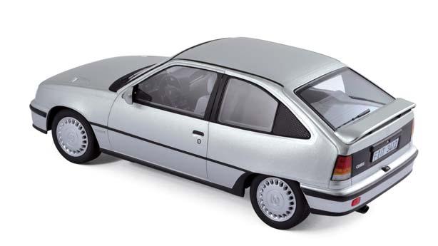 Кузовной ремонт Opel Kadett