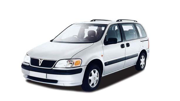 Кузовной ремонт Opel Sintra
