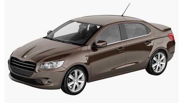 Кузовной ремонт Peugeot 301