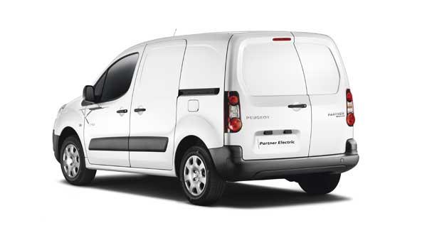 Удаление вмятин, сколов, царапин Peugeot Partner