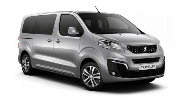 Кузовной ремонт Peugeot Traveller