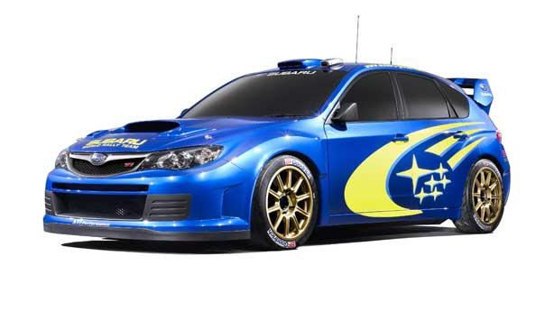 Удаление вмятин, сколов, царапин Subaru Impreza