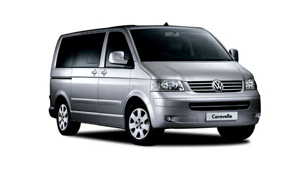 Кузовной ремонт Volkswagen Caravelle