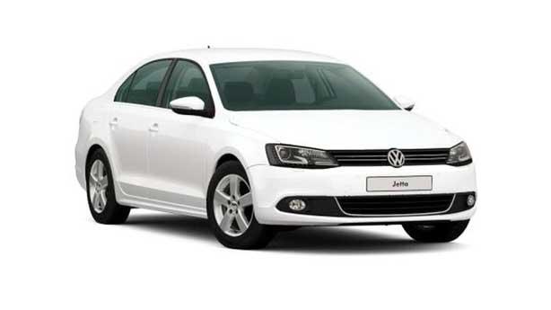 Кузовной ремонт Volkswagen Jetta