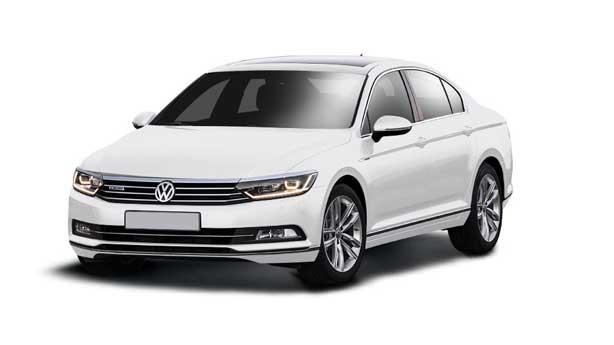 Удаление вмятин, сколов, царапин Volkswagen Passat