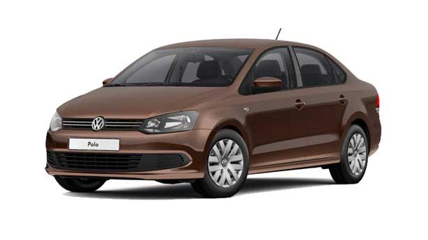 Кузовной ремонт Volkswagen Polo