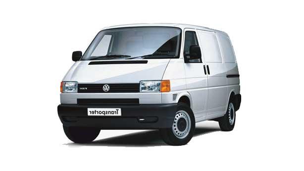 Удаление вмятин, сколов, царапин Volkswagen Transporter